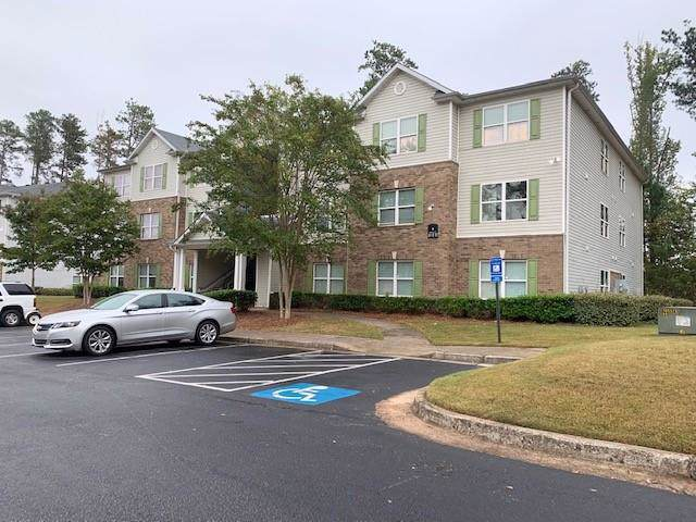 9301 Fairington Ridge Circle, Lithonia, GA 30038 (MLS #6631214) :: Rock River Realty
