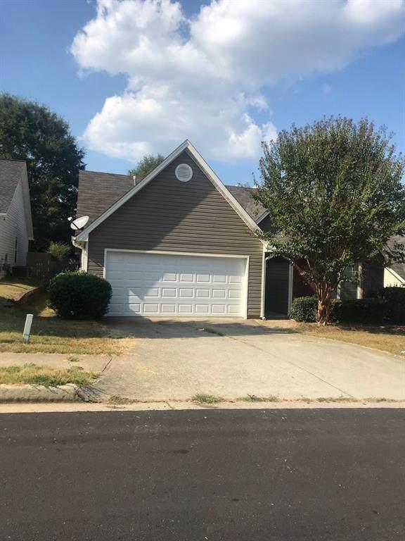 100 Kentshire Place, Lawrenceville, GA 30044 (MLS #6631228) :: North Atlanta Home Team