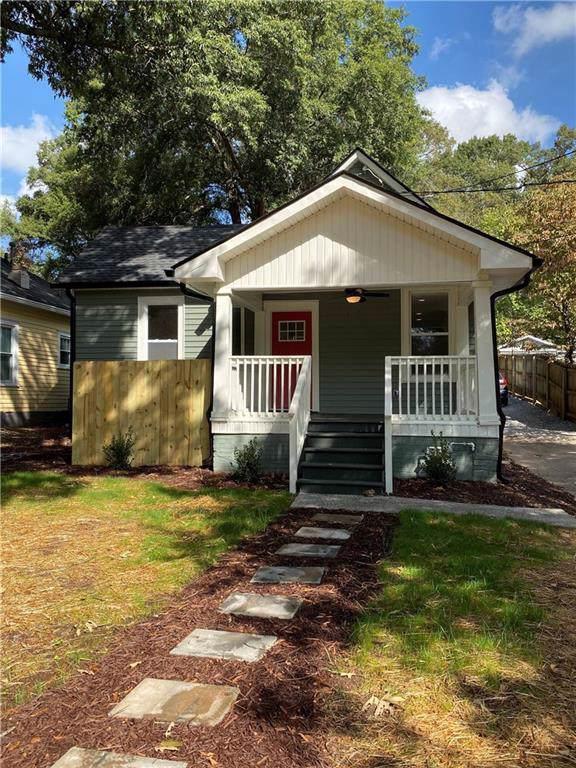 339 E Dixie Avenue SE, Marietta, GA 30060 (MLS #6631230) :: Rock River Realty