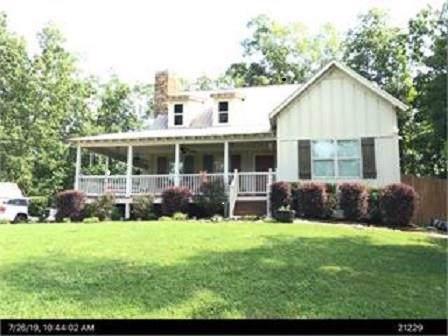 38 Sarahs Hollow Drive, Rockmart, GA 30153 (MLS #6631464) :: North Atlanta Home Team