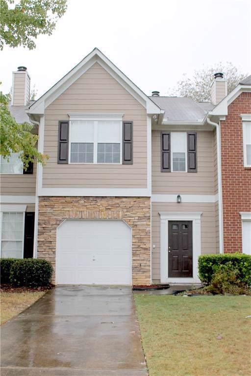 147 Haven Oak Way, Lawrenceville, GA 30044 (MLS #6631498) :: North Atlanta Home Team