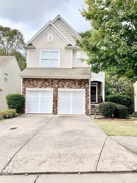 240 Winterbury Drive, Canton, GA 30114 (MLS #6631652) :: North Atlanta Home Team