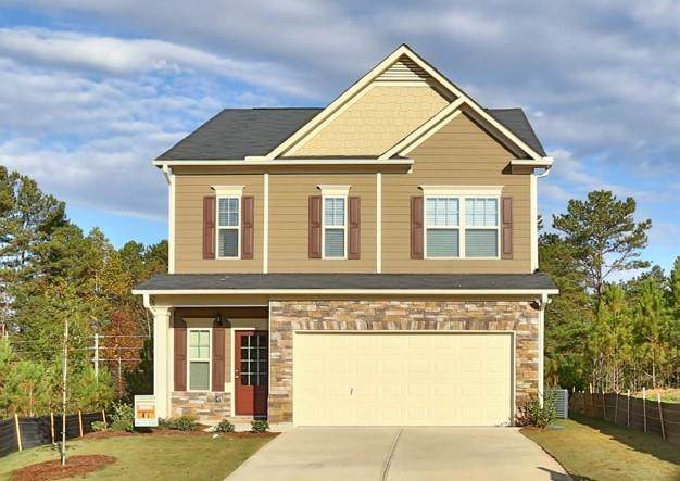 195 Bryon Lane, Acworth, GA 30102 (MLS #6631695) :: North Atlanta Home Team