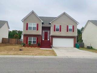 264 Chance Drive NW, Calhoun, GA 30701 (MLS #6631724) :: North Atlanta Home Team