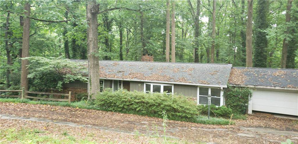 4955 Powers Ferry Road - Photo 1