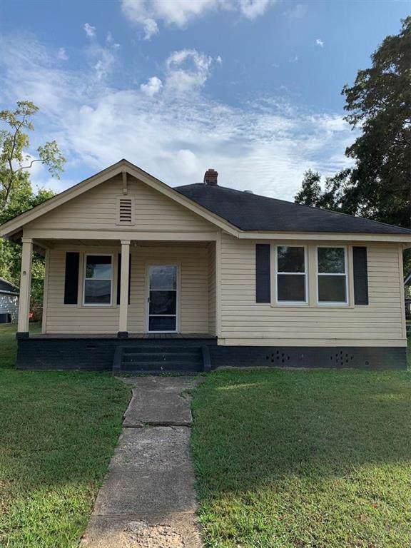 553 Lane Street, Rockmart, GA 30153 (MLS #6631749) :: North Atlanta Home Team
