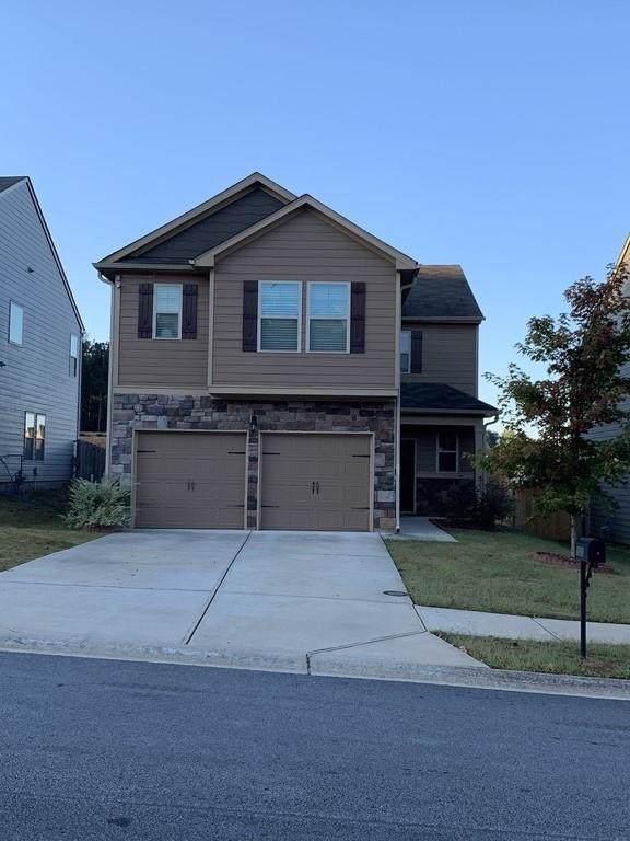 5023 Jack Drive, Decatur, GA 30035 (MLS #6631756) :: Rock River Realty