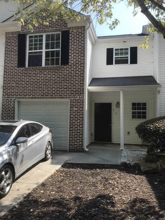 97 Prospect Path, Hiram, GA 30141 (MLS #6631788) :: North Atlanta Home Team