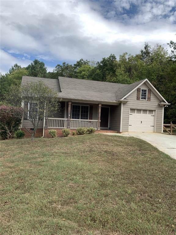 1051 Jones Mill Road, Cartersville, GA 30120 (MLS #6631796) :: North Atlanta Home Team