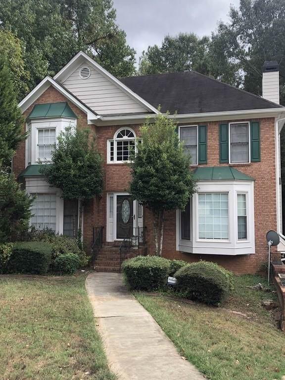 3339 Deerwood Lane, Rex, GA 30273 (MLS #6631873) :: Path & Post Real Estate
