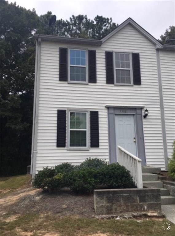 3388 Spring Harbour Drive, Atlanta, GA 30340 (MLS #6631930) :: Path & Post Real Estate