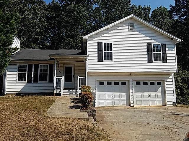 420 Amy Boulevard, Temple, GA 30179 (MLS #6632037) :: Rock River Realty