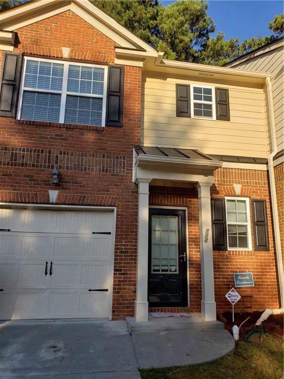 774 Whitman Court, Stone Mountain, GA 30083 (MLS #6632073) :: North Atlanta Home Team
