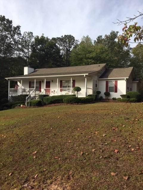 5655 Chapel Hill Road, Douglasville, GA 30135 (MLS #6632116) :: The Heyl Group at Keller Williams