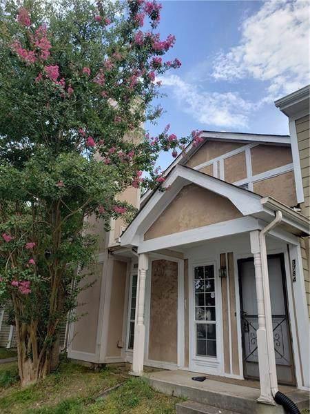 3784 London Drive, Decatur, GA 30032 (MLS #6632138) :: Good Living Real Estate