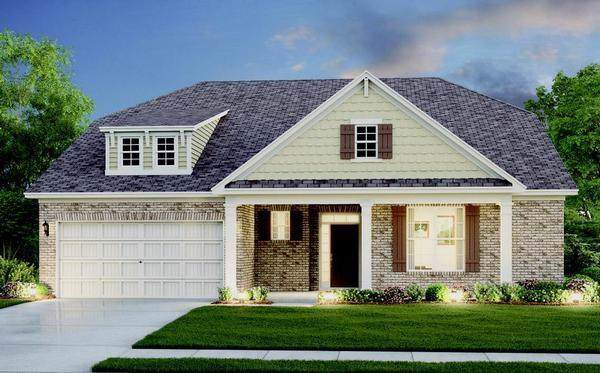 379 Carmichael Circle, Canton, GA 30115 (MLS #6632344) :: Path & Post Real Estate