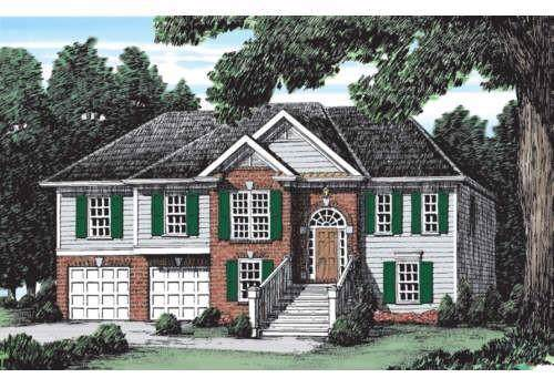 4633 Reminisce Way, Douglasville, GA 30134 (MLS #6632428) :: Kennesaw Life Real Estate