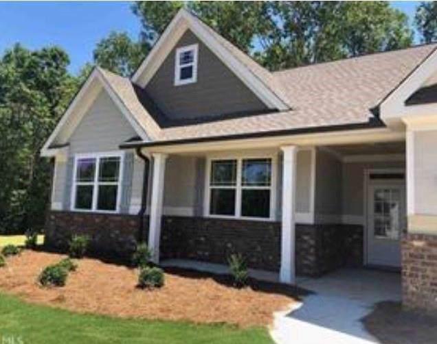 5527 Woodstream Court, Gainesville, GA 30507 (MLS #6632460) :: The North Georgia Group