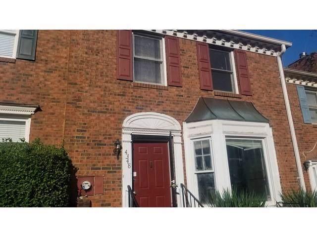 4348 Village Square Lane, Stone Mountain, GA 30083 (MLS #6632511) :: Path & Post Real Estate