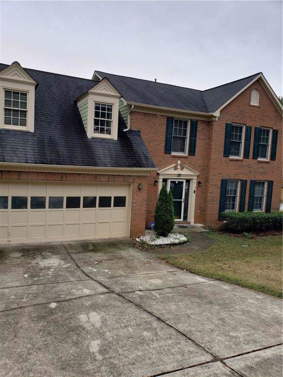 3000 Dunlin Lake Way, Lawrenceville, GA 30044 (MLS #6632587) :: North Atlanta Home Team