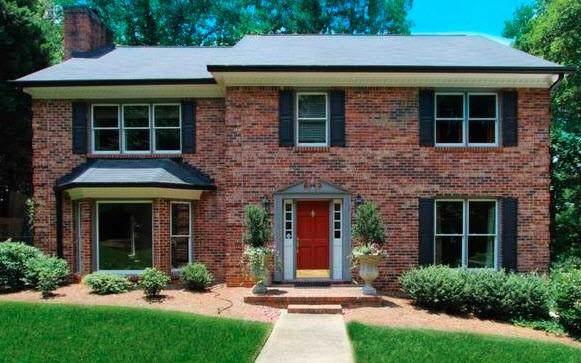 3630 Hermitage Drive, Berkeley Lake, GA 30096 (MLS #6632673) :: North Atlanta Home Team