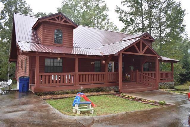 661 Riverside Road, Tallapoosa, GA 30176 (MLS #6632727) :: Charlie Ballard Real Estate