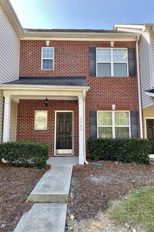2555 Flat Shoals Road #3104, Atlanta, GA 30349 (MLS #6632746) :: North Atlanta Home Team