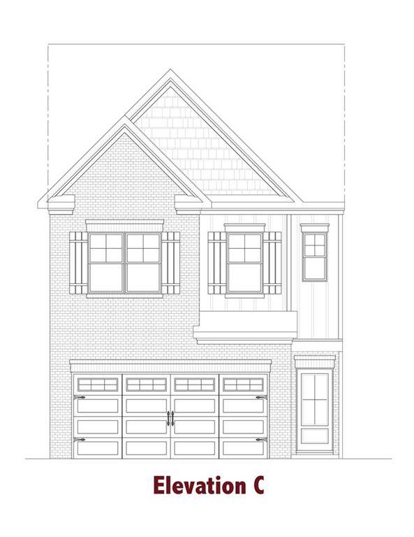 2523 Quay Ridge, Lawrenceville, GA 30044 (MLS #6632748) :: North Atlanta Home Team
