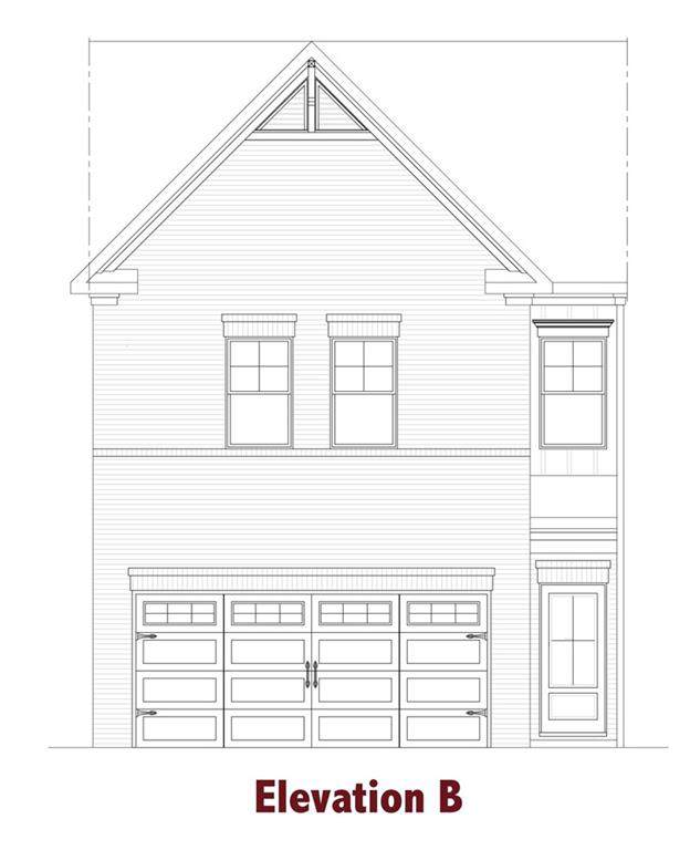 2513 Quay Ridge, Lawrenceville, GA 30044 (MLS #6632757) :: North Atlanta Home Team