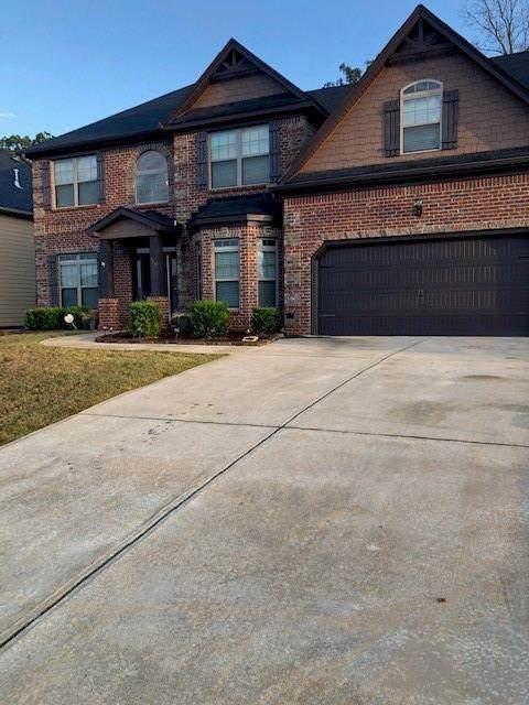 569 Camano Way, Mcdonough, GA 30253 (MLS #6632963) :: The Heyl Group at Keller Williams