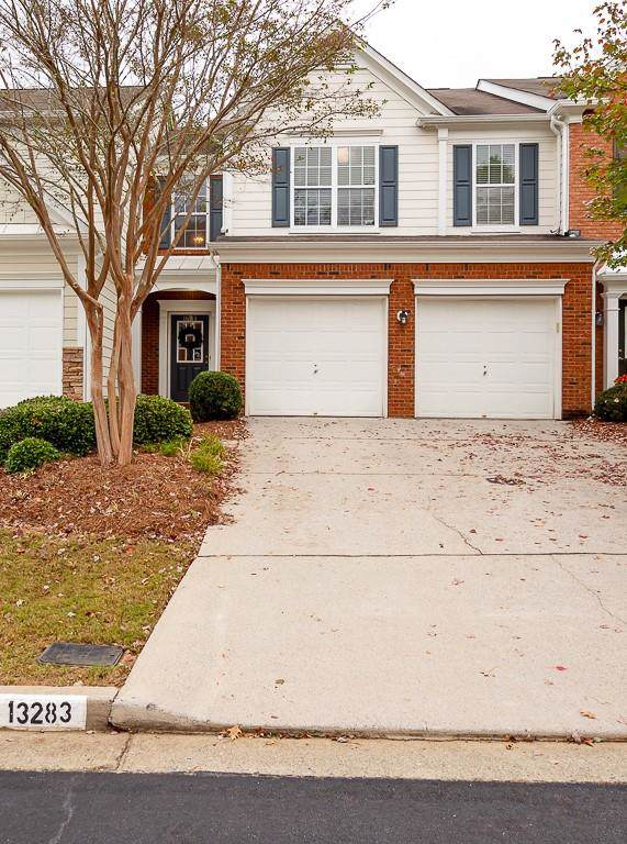 13283 Marrywood Drive, Alpharetta, GA 30004 (MLS #6632976) :: Charlie Ballard Real Estate
