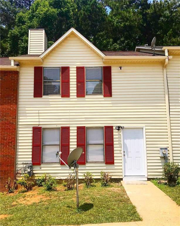 5629 Windwood Road, Atlanta, GA 30349 (MLS #6632978) :: North Atlanta Home Team
