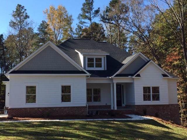 262 Rapids Drive, Bogart, GA 30622 (MLS #6632995) :: North Atlanta Home Team