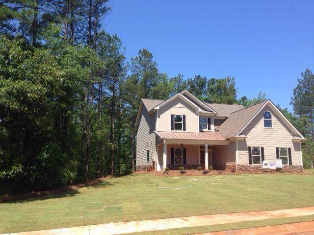 280 Rapids Drive, Bogart, GA 30622 (MLS #6633246) :: North Atlanta Home Team