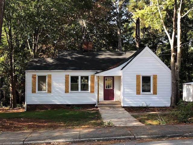 109 Glen Iris Drive, Monroe, GA 30655 (MLS #6633259) :: Charlie Ballard Real Estate