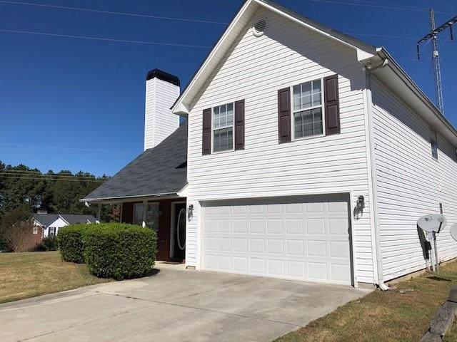 2520 Freemans Walk Drive, Dacula, GA 30019 (MLS #6633420) :: Path & Post Real Estate