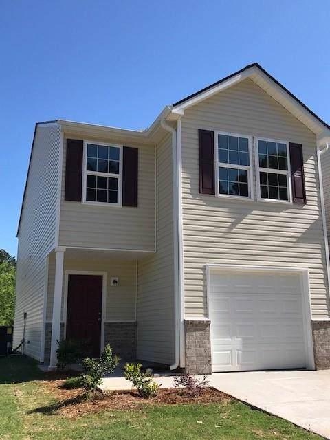 131 Alton Circle, Villa Rica, GA 30180 (MLS #6633429) :: Kennesaw Life Real Estate