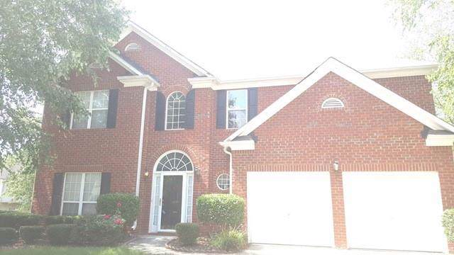 3729 Landau Lane, Atlanta, GA 30331 (MLS #6633672) :: North Atlanta Home Team