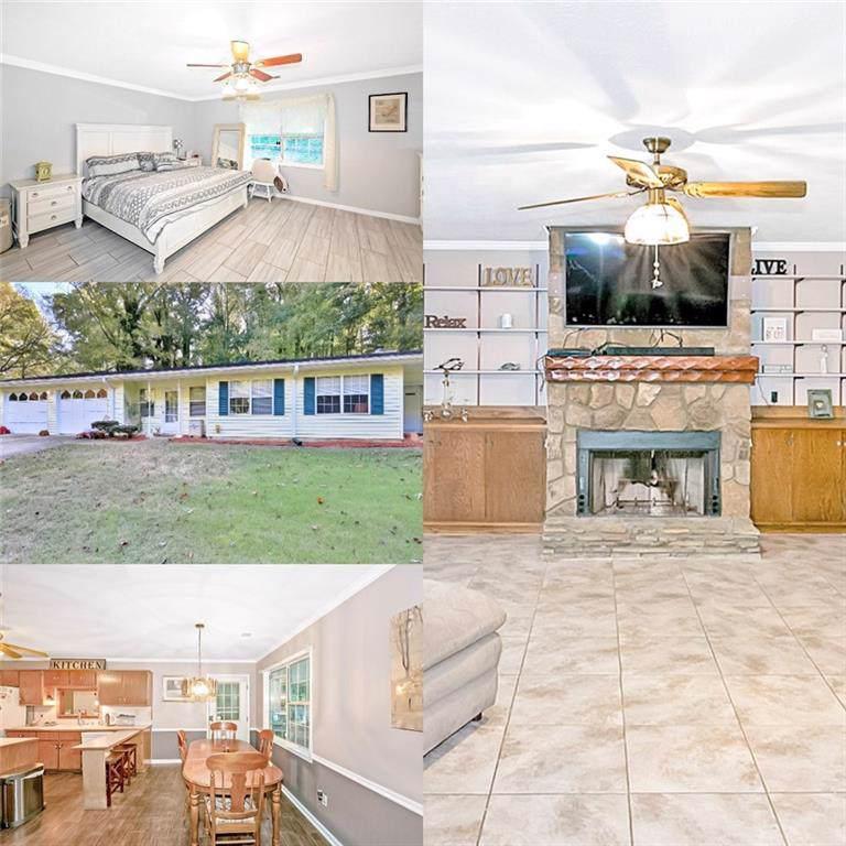 3905 Glenbrook Drive - Photo 1