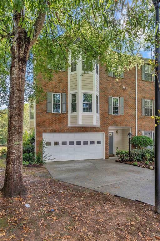2192 Millgate Lane, Buford, GA 30519 (MLS #6633761) :: North Atlanta Home Team