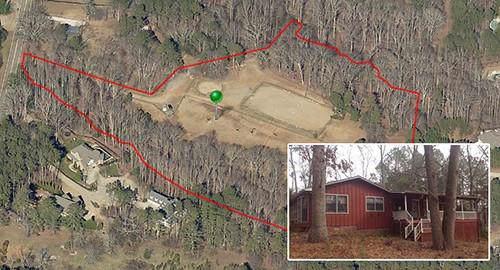 15235 Birmingham Highway, Milton, GA 30004 (MLS #6633834) :: Charlie Ballard Real Estate