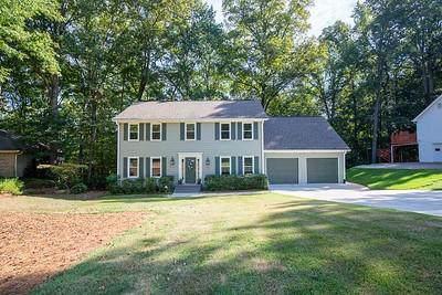 3897 Whitney Place, Duluth, GA 30096 (MLS #6633978) :: Charlie Ballard Real Estate
