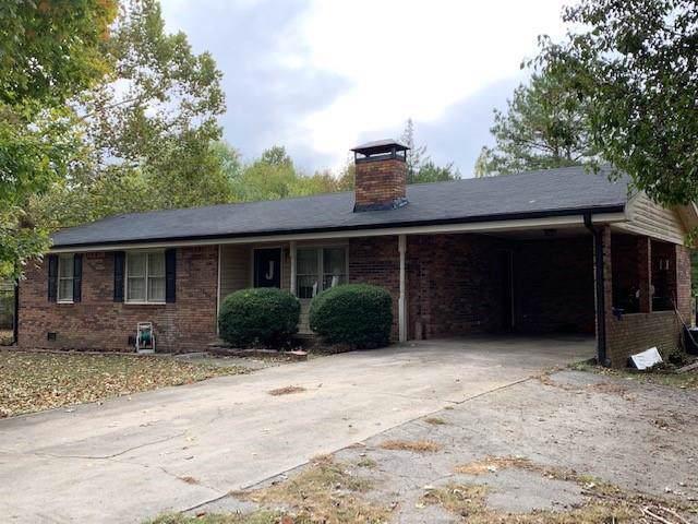 39 Meadowview Road NW, Cartersville, GA 30121 (MLS #6634030) :: Kennesaw Life Real Estate