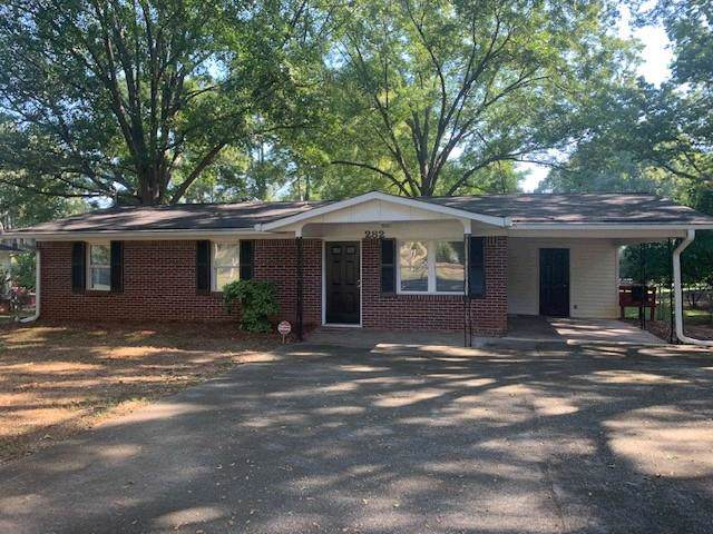 282 New Hope Road, Lawrenceville, GA 30046 (MLS #6634129) :: North Atlanta Home Team