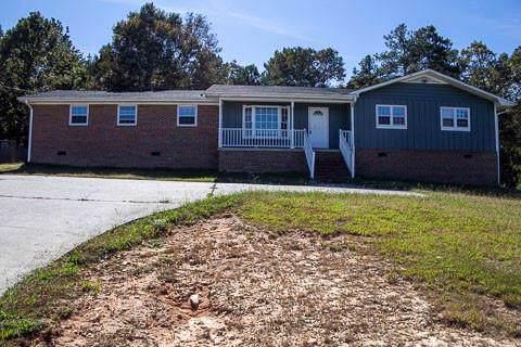 100 Brittany Drive, Bremen, GA 30110 (MLS #6634191) :: North Atlanta Home Team