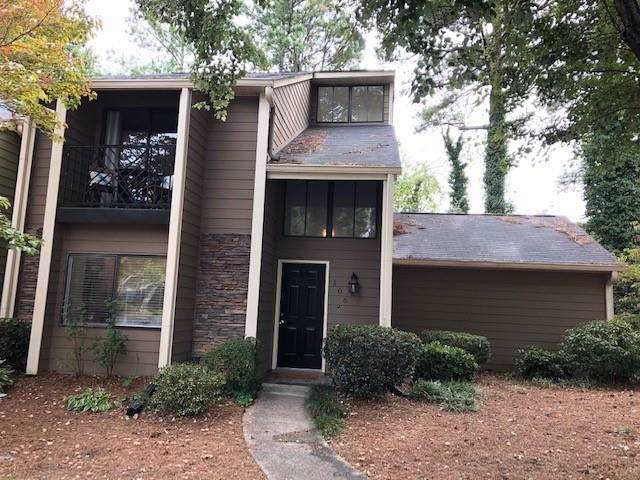 106 Goldrush Circle, Sandy Springs, GA 30328 (MLS #6634340) :: Team RRP | Keller Knapp, Inc.