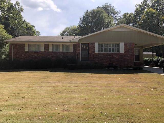 6 NE Primulas Street NE, Rome, GA 30161 (MLS #6634387) :: Path & Post Real Estate