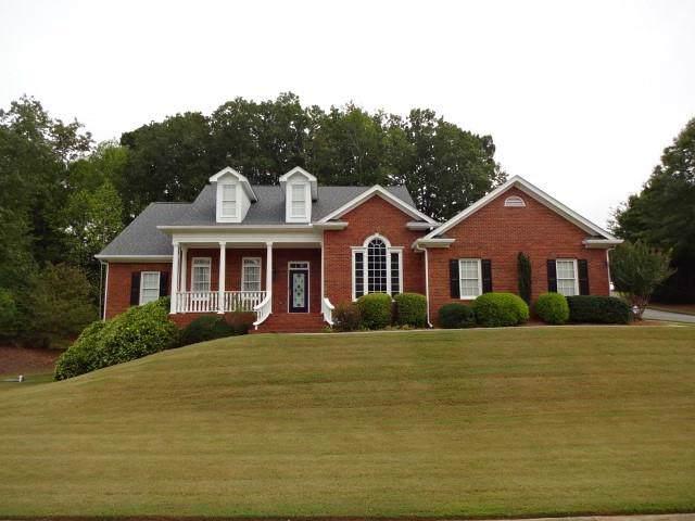 3905 Moon Shadow Way, Buford, GA 30519 (MLS #6634429) :: RE/MAX Paramount Properties