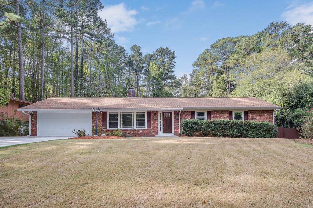 3428 Regalwoods Drive - Photo 1