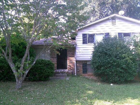3751 Stephanie Drive SW, Atlanta, GA 30331 (MLS #6634435) :: RE/MAX Paramount Properties